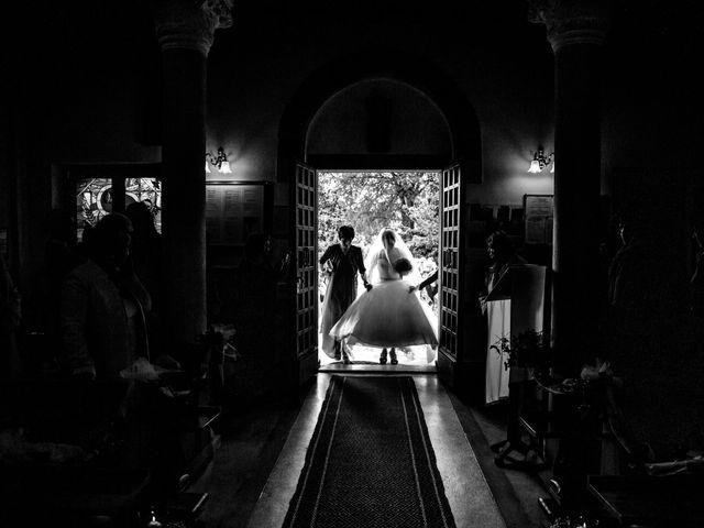 Il matrimonio di Dimitri e Elisa a Gorizia, Gorizia 28