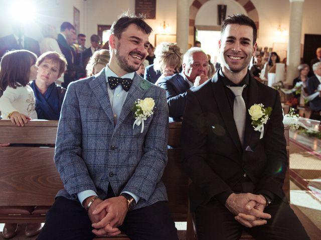 Il matrimonio di Dimitri e Elisa a Gorizia, Gorizia 33