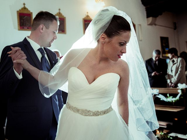 Il matrimonio di Dimitri e Elisa a Gorizia, Gorizia 34