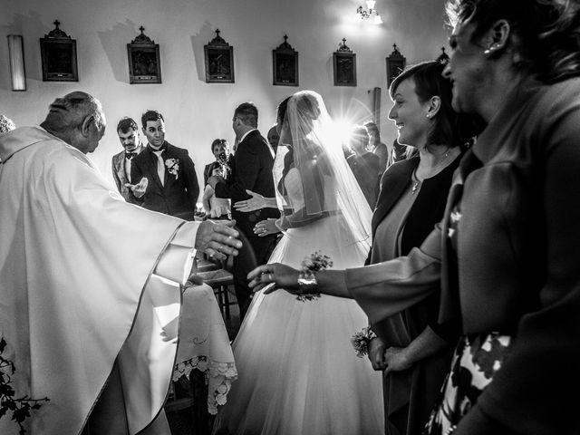 Il matrimonio di Dimitri e Elisa a Gorizia, Gorizia 35