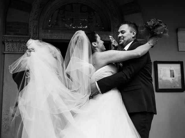 Il matrimonio di Dimitri e Elisa a Gorizia, Gorizia 36