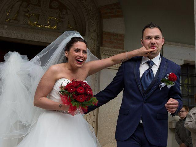 Il matrimonio di Dimitri e Elisa a Gorizia, Gorizia 39