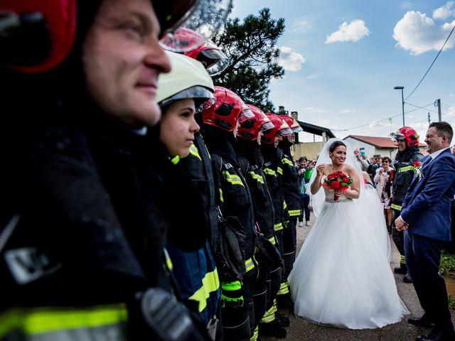 Il matrimonio di Dimitri e Elisa a Gorizia, Gorizia 42