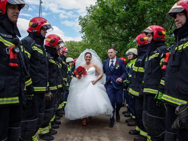 Il matrimonio di Dimitri e Elisa a Gorizia, Gorizia 43