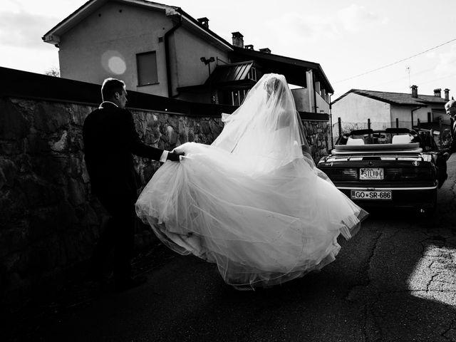Il matrimonio di Dimitri e Elisa a Gorizia, Gorizia 51