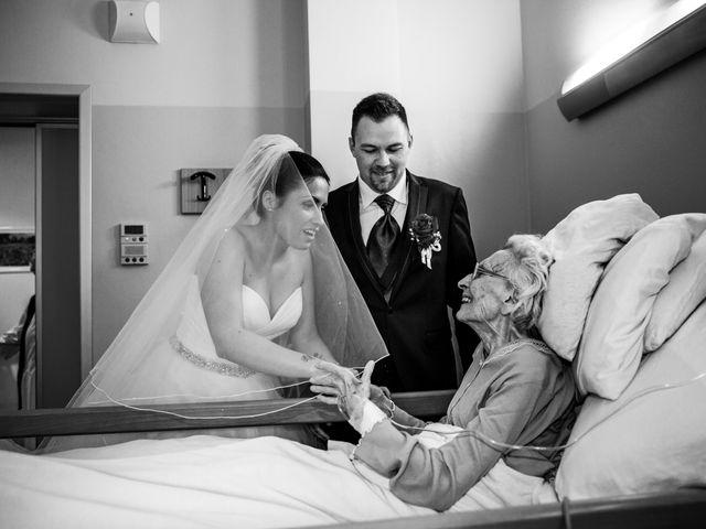Il matrimonio di Dimitri e Elisa a Gorizia, Gorizia 52