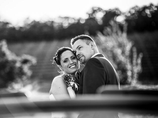 Il matrimonio di Dimitri e Elisa a Gorizia, Gorizia 53