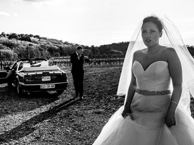Il matrimonio di Dimitri e Elisa a Gorizia, Gorizia 1