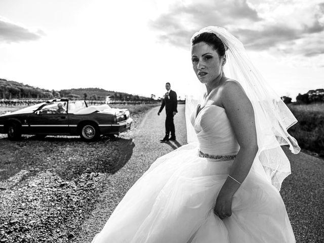 Il matrimonio di Dimitri e Elisa a Gorizia, Gorizia 56