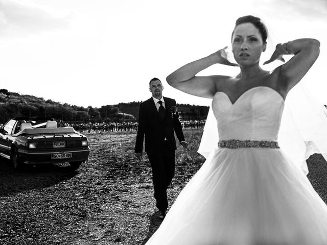 Il matrimonio di Dimitri e Elisa a Gorizia, Gorizia 55