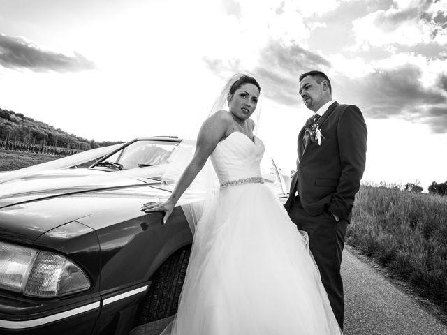 Il matrimonio di Dimitri e Elisa a Gorizia, Gorizia 57