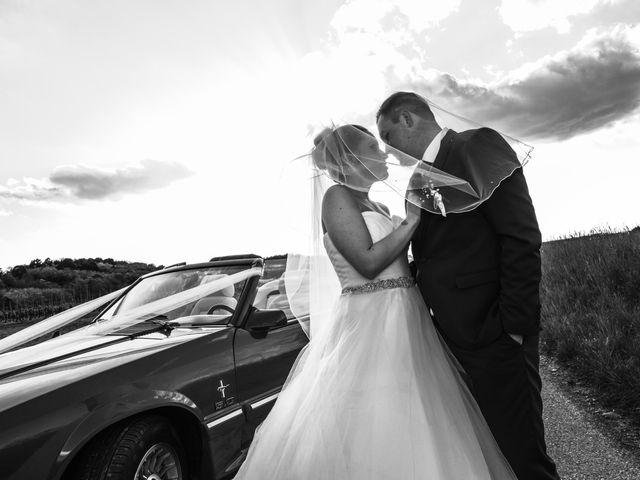 Il matrimonio di Dimitri e Elisa a Gorizia, Gorizia 58