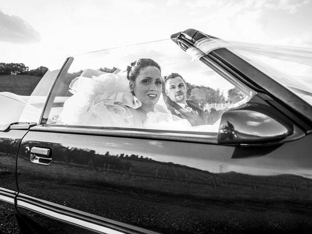 Il matrimonio di Dimitri e Elisa a Gorizia, Gorizia 60