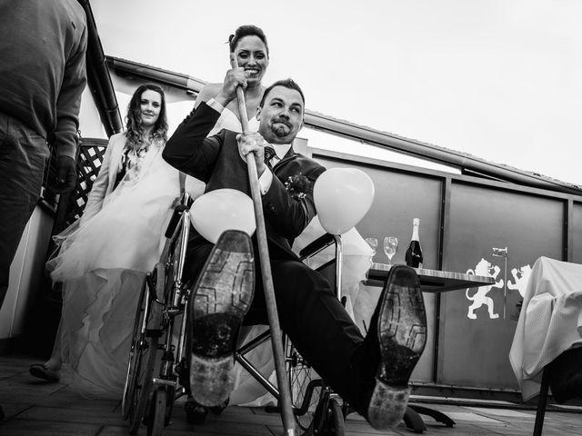 Il matrimonio di Dimitri e Elisa a Gorizia, Gorizia 64