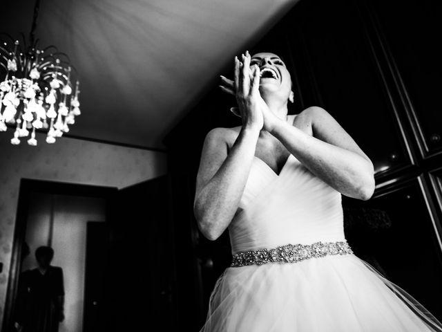 Il matrimonio di Dimitri e Elisa a Gorizia, Gorizia 20