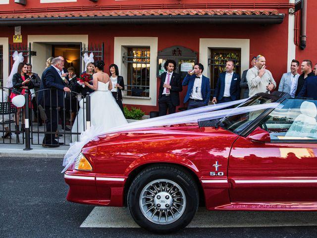 Il matrimonio di Dimitri e Elisa a Gorizia, Gorizia 66