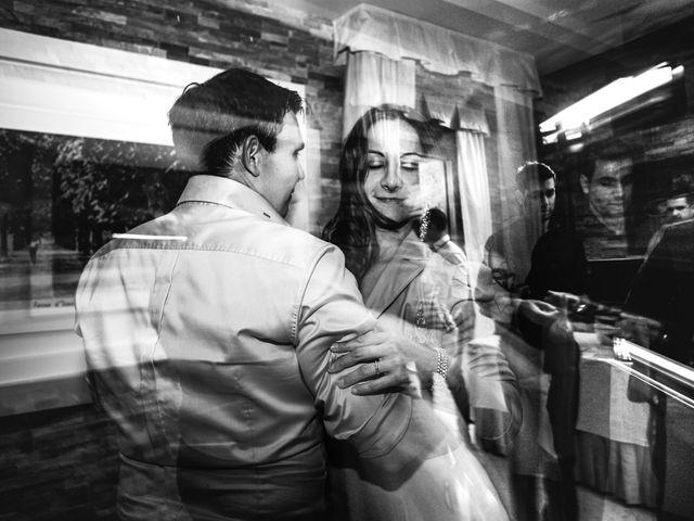 Il matrimonio di Dimitri e Elisa a Gorizia, Gorizia 77