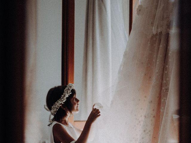 Il matrimonio di Emanuele e Anita a Vasto, Chieti 3