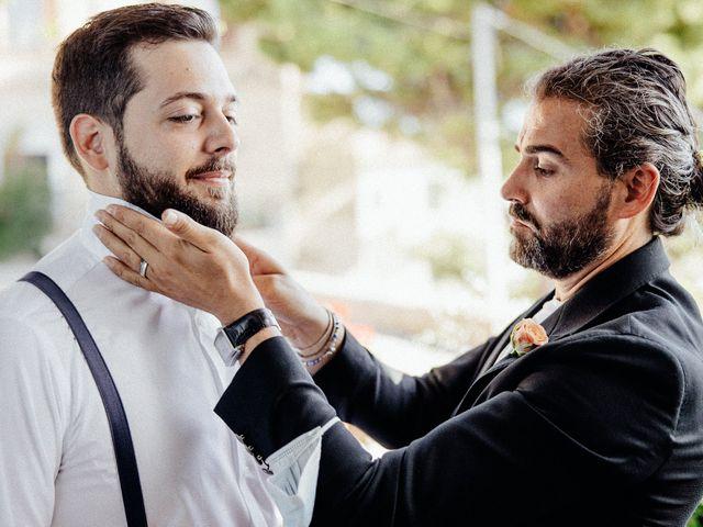 Il matrimonio di Emanuele e Anita a Vasto, Chieti 5
