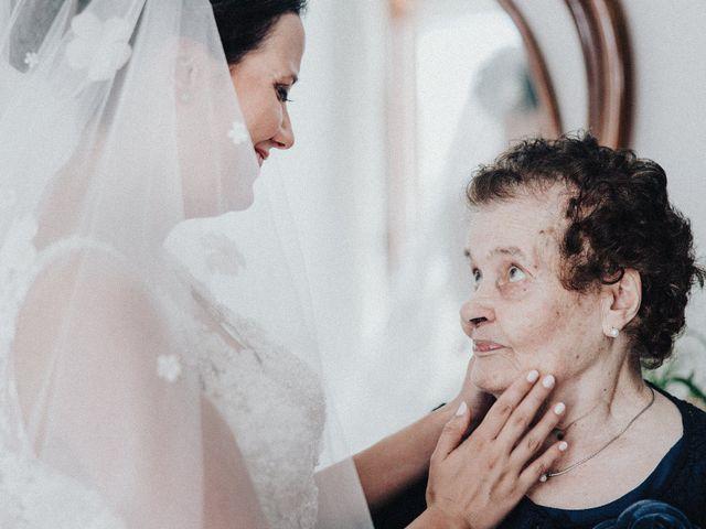 Il matrimonio di Emanuele e Anita a Vasto, Chieti 7