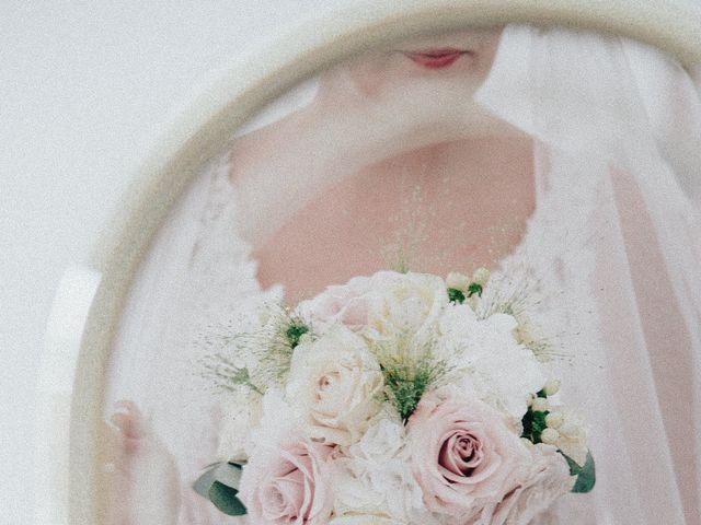 Il matrimonio di Emanuele e Anita a Vasto, Chieti 8