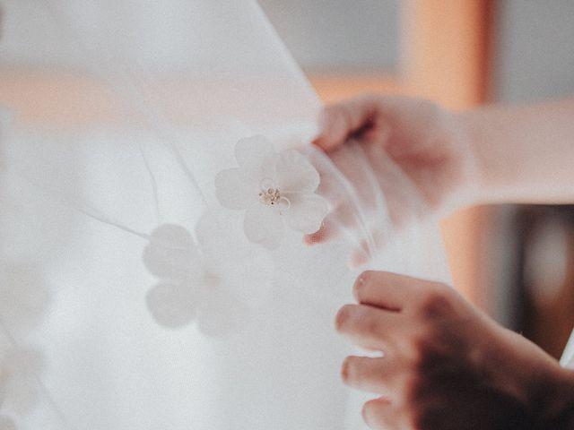 Il matrimonio di Emanuele e Anita a Vasto, Chieti 9