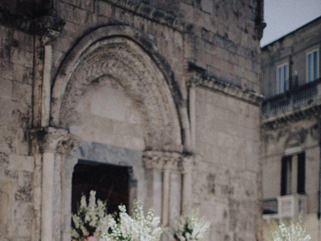 Il matrimonio di Emanuele e Anita a Vasto, Chieti 10
