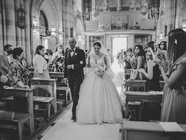 Il matrimonio di Emanuele e Anita a Vasto, Chieti 11