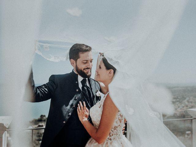 Le nozze di Anita e Emanuele
