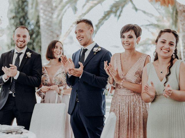 Il matrimonio di Emanuele e Anita a Vasto, Chieti 18