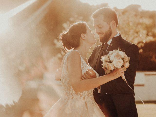 Il matrimonio di Emanuele e Anita a Vasto, Chieti 20