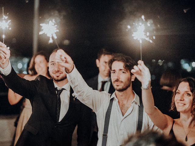 Il matrimonio di Emanuele e Anita a Vasto, Chieti 24