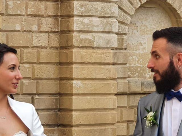 Il matrimonio di Iulia  e Mattia  a Lecce, Lecce 2