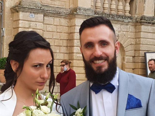 Le nozze di Mattia  e Iulia