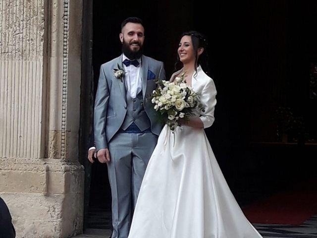 Il matrimonio di Iulia  e Mattia  a Lecce, Lecce 4