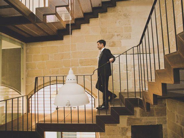 Il matrimonio di Giuseppe e Daniela a Lecce, Lecce 7