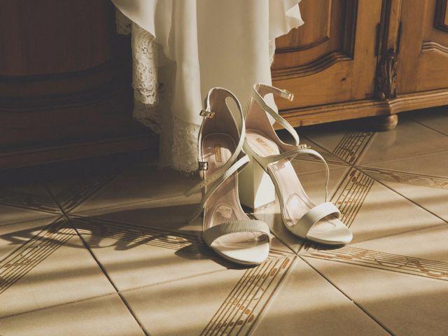 Il matrimonio di Giuseppe e Daniela a Lecce, Lecce 11