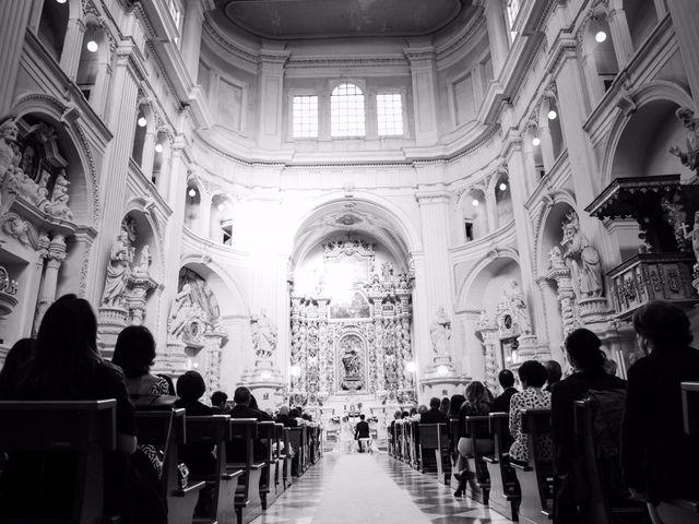Il matrimonio di Giuseppe e Daniela a Lecce, Lecce 17