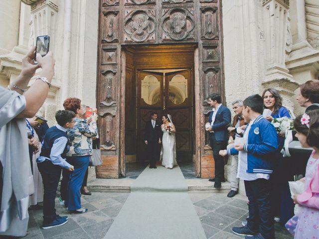 Il matrimonio di Giuseppe e Daniela a Lecce, Lecce 19