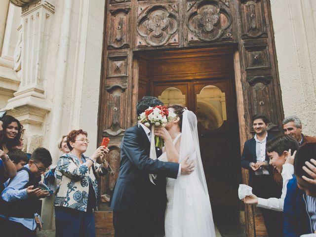 Il matrimonio di Giuseppe e Daniela a Lecce, Lecce 20