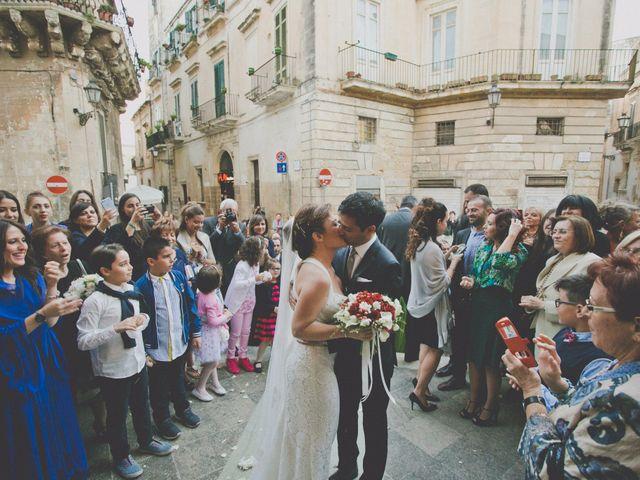 Il matrimonio di Giuseppe e Daniela a Lecce, Lecce 2