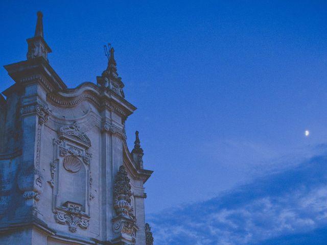 Il matrimonio di Giuseppe e Daniela a Lecce, Lecce 21