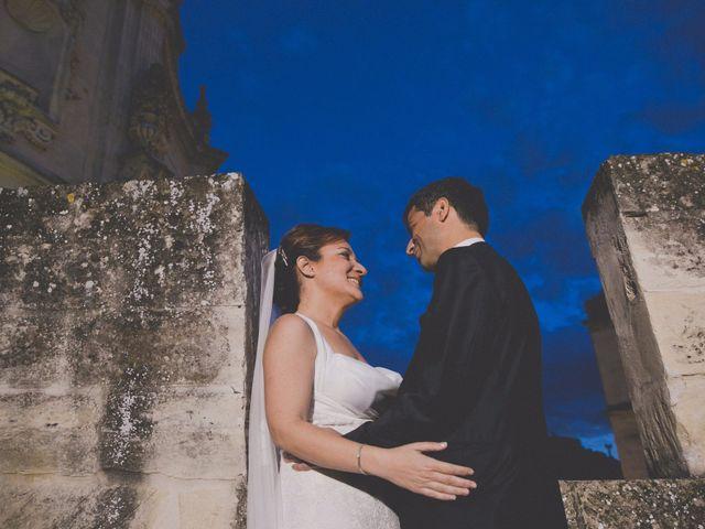 Il matrimonio di Giuseppe e Daniela a Lecce, Lecce 22