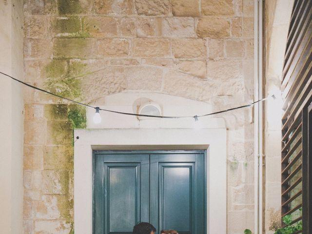 Il matrimonio di Giuseppe e Daniela a Lecce, Lecce 26