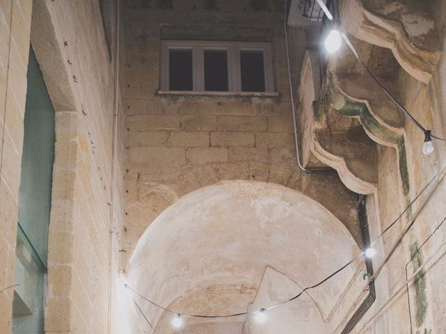 Il matrimonio di Giuseppe e Daniela a Lecce, Lecce 27