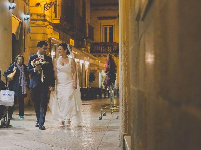 Il matrimonio di Giuseppe e Daniela a Lecce, Lecce 28
