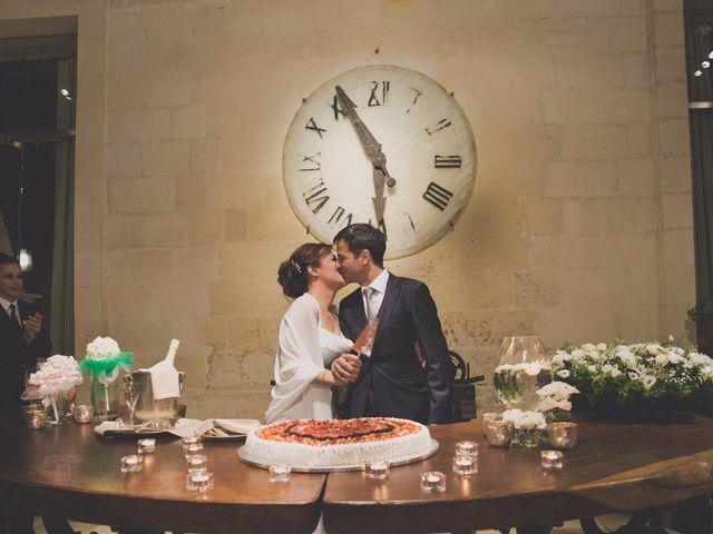 Il matrimonio di Giuseppe e Daniela a Lecce, Lecce 33