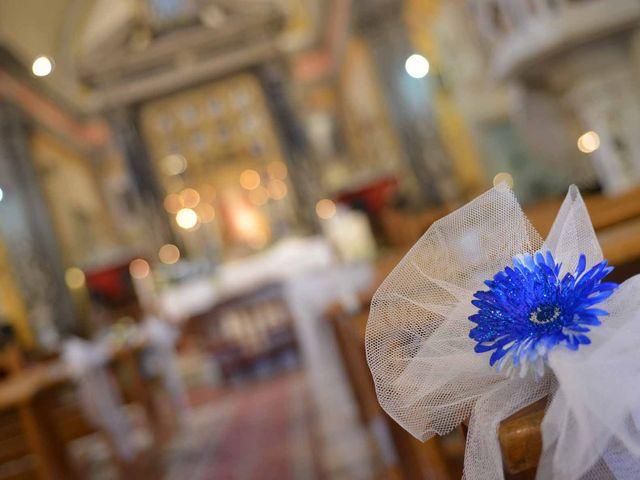 Il matrimonio di Besmir e Sonya a Monsummano Terme, Pistoia 10