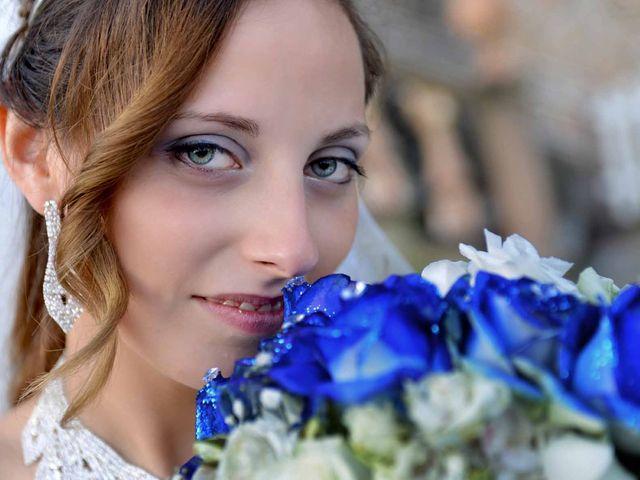 Il matrimonio di Besmir e Sonya a Monsummano Terme, Pistoia 18