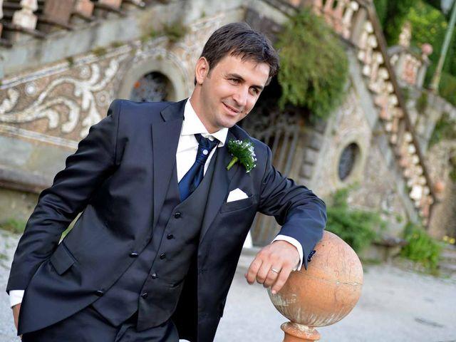 Il matrimonio di Besmir e Sonya a Monsummano Terme, Pistoia 19